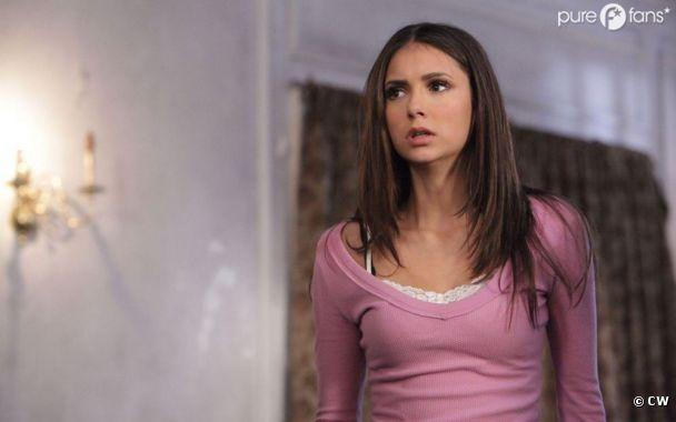Elena sera toujours très entourée dans la saison 4 de Vampire Diaries