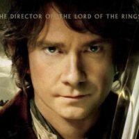 Bilbo le Hobbit : l'affiche qui dégaine l'épée ! (PHOTO)