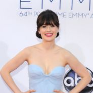 Emmy Awards 2012 : Hayden Panettiere, Zooey Deschanel, les stars qui ont brillé sur le tapis rouge ! (PHOTOS)
