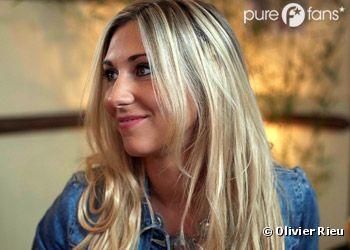 Justine s'est lâchée sur Thierry durant son livetweet de L'amour est dans le pré !