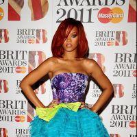 Rihanna : Chris Brown la provoque encore...avec Nicole Scherzinger ?!