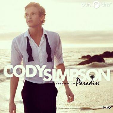"Cody Simpson dévoile son ""Paradise"" !"