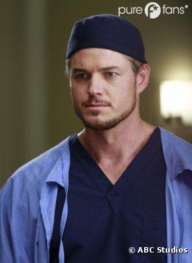 Shonda Rhimes s'explique sur le sort de Mark dans Grey's Anatomy
