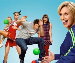 Glee est pour la série la plus ancienne de Murphy actuellement diffusée