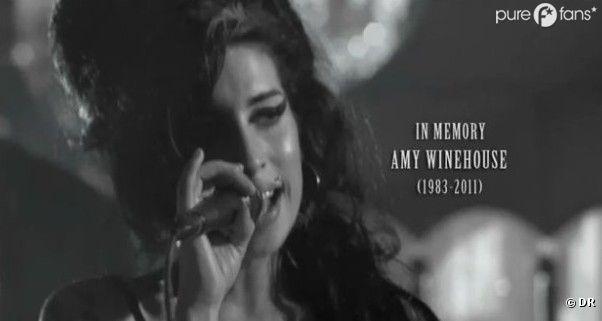 Nas rend un bel hommage à Amy Winehouse