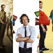 NBC : une saison complète pour Go On, Revolution et The New Normal !