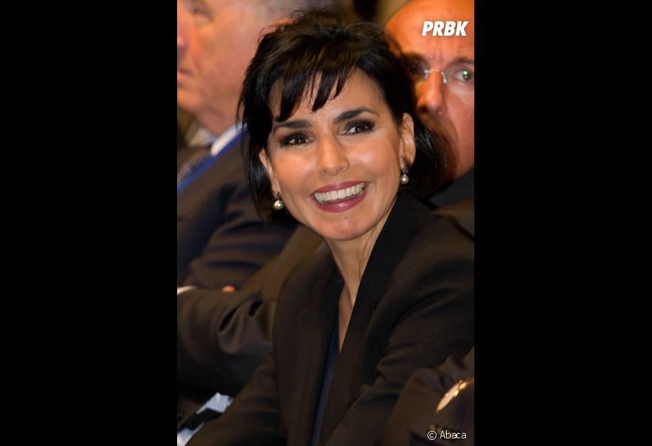 Rachida Dati a perdu son sourire à cause des nouvelles rumeurs