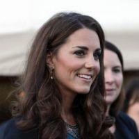 Kate Middleton : toujours pas enceinte et abandonnée par sa garde du corps, elle déprime !