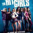 The Hit Girls démarre bien !