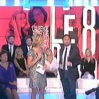 Cyril Hanouna : gros smack à Roselyne Bachelot pour le lancement de D8 ! (VIDEO)