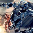 Halo 4 : Participez au lancement du jeu le 30 octobre 2012