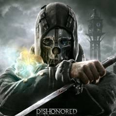 Dishonored : Le chef d'oeuvre de l'année, c'est lui !