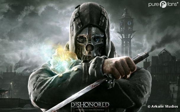 Dishonored sort le 9 octobre sur toutes les consoles