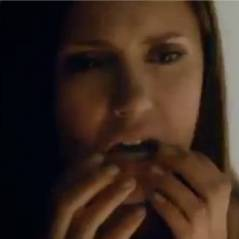 Vampire Diaries saison 4 : la promo stressante ! (VIDEO)