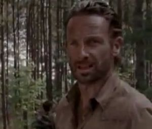 Nouvel extrait de la saison 3 de The Walking Dead
