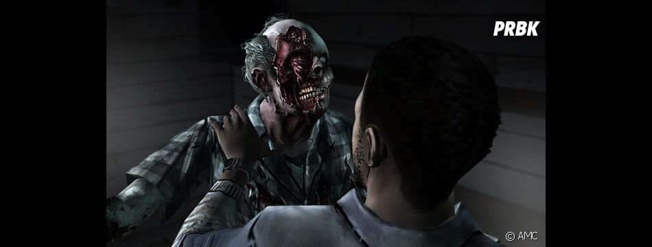 Le 4ème épisode des jeux vidéo The Walking Dead sort le 9 octobre