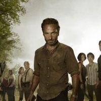 Walking Dead saison 3 : nouvel extrait inédit et intriguant (VIDEO)