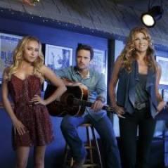 Nashville : Hayden Panettiere de retour à la télé... et en musique ! (VIDEO)