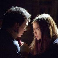 Ian Somerhalder : dans la saison 4 de Vampire Diaries, il veut de l'action entre Damon et Elena ! (SPOILER)