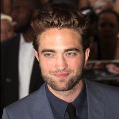 Robert Pattinson : Repéré avec une jolie blonde ! Mais qui est-elle ?