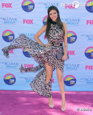 Victoria Justice ressemble à Selena Gomez ?
