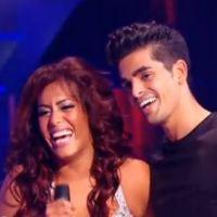 Danse avec les stars 3 : Amel Bent super complice avec son danseur !