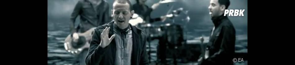 C'est la deuxième collaboration de Linkin Park avec Medal of Honor
