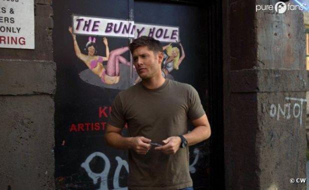 Jensen Ackles a réalisé l'épisode 3 de la saison 8 de Supernatural