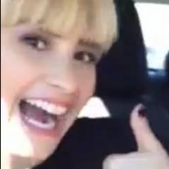Demi Lovato : sa plus grande fan ? Elle-même ! La preuve en vidéo