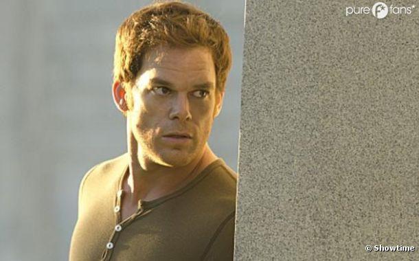 Dexter à la chasse au serial-killer dans l'épisode 4 de la saison 7