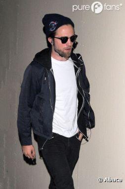 Robert Pattinson est seul pour la promo de Twilight en Australie