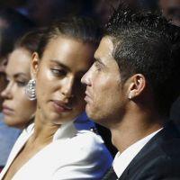 Cristiano Ronaldo : bientôt séparé d'Irina Shayk ? Nouveau caprice !