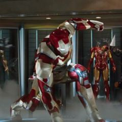 Iron Man 3 : le mini-teaser qui donne envie ! (VIDEO)