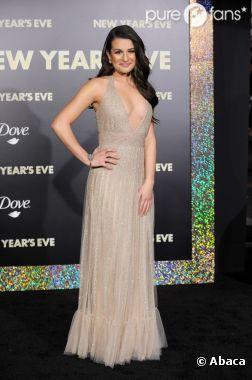 Lea Michele enceinte ? C'est la rumeur du moment !