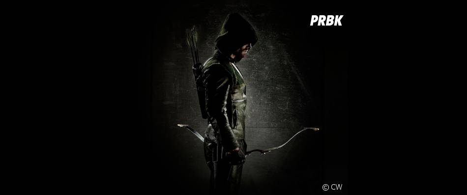 Arrow va avoir le droit à 22 épisodes