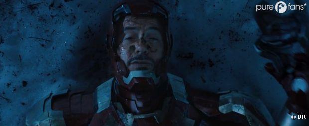 5 choses à retenir pour Iron Man 3