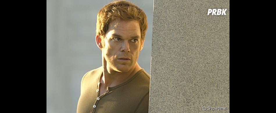 Dexter bientôt en danger ?