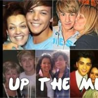One Direction : Direction Mum, le titre sur leurs mamans pour une association caritative ! (VIDEO)