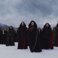 Twilight 5 : la scène de combat se dévoile ! (VIDEO)