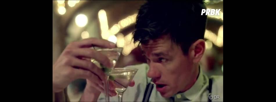 La boisson coule à flot dans le nouveau clip de Fun !