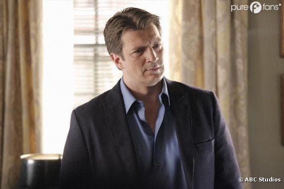 Rick retrouve une de ses ex dans l'épisode 10 de la saison 5 de Castle
