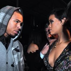 Chris Brown et Rihanna : des haters à cause de son agression sur Riri ? Breezy comprend...