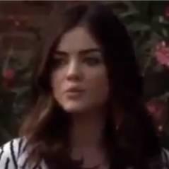Pretty Little Liars saison 3 : Aria fâchée en janvier ! (VIDEO)