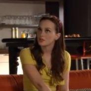 Gossip Girl saison 6 : Blair part en mission dans l'épisode 4 ! (VIDEO)