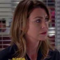 Grey's Anatomy saison 9 : un épisode 5 compliqué pour Meredith (VIDEO)