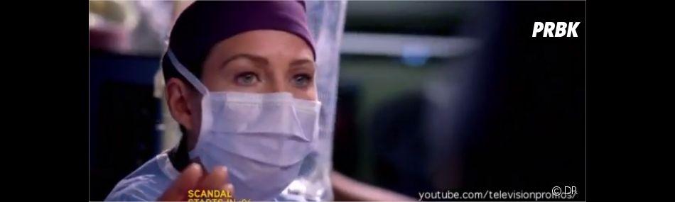 Grey's Anatomy saison 9 revient le 8 novembre aux US.