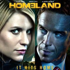 Homeland saison 2 : un avenir doré pour Carrie et Brody