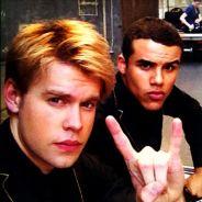 Glee saison 4 : les twitpics en direct des Sectionals ! (PHOTOS)