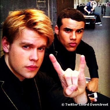 Sam et Jake en direct des Sectionals !