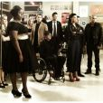 Tensions pour le Glee Club